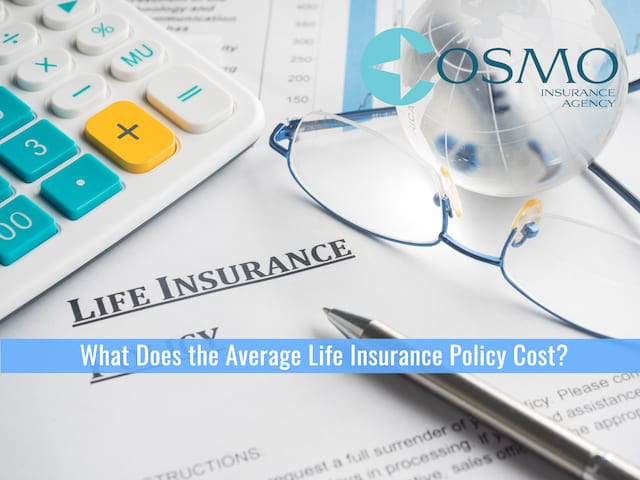 What Does the Average Life Insurance Policy Cost? | Best ...