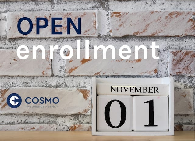 Open Enrollment 2021 is Almost Here! | Best NJ Health ...