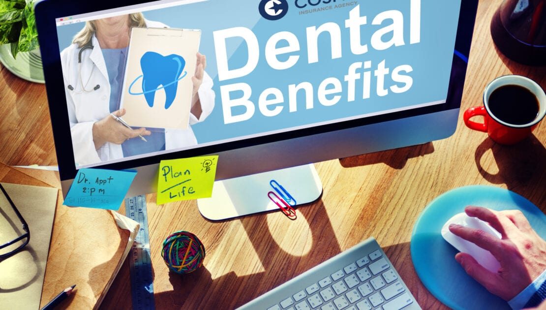 What Benefits May Be Included in Your Dental Plan | Best ...
