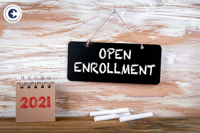 Open Enrollment: Individual Insurance vs Group Insurance ...
